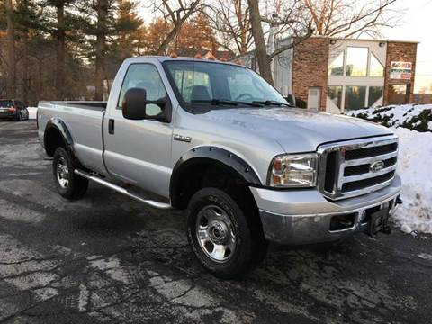 2006 Ford F-350 Super Duty for sale at William's Car Sales aka Fat Willy's in Atkinson NH
