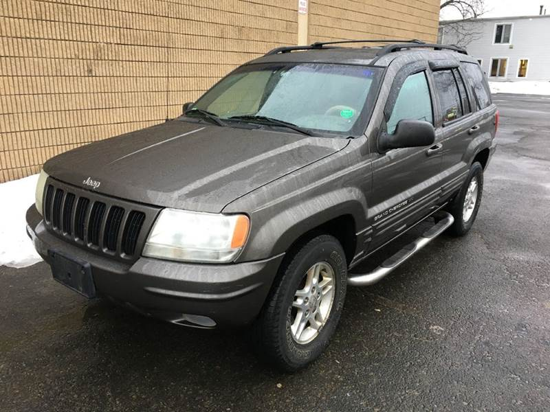 2000 Jeep Grand Cherokee Limited 4dr 4WD SUV In Derry NH - William\'s ...