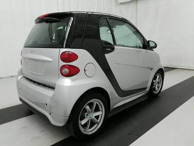 2014 Smart fortwo passion 2dr Hatchback - Staten Island NY