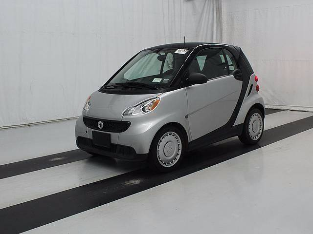 2015 Smart fortwo pure 2dr Hatchback - Staten Island NY