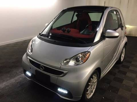 2013 Smart fortwo for sale in Staten Island, NY