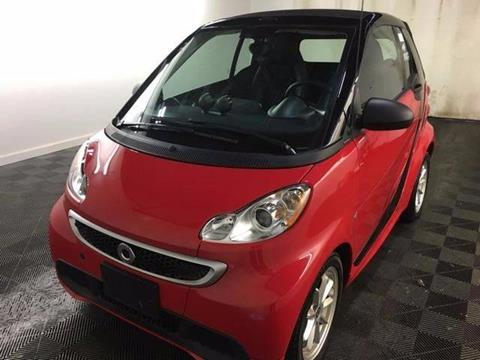 2014 Smart fortwo for sale at Smart Car City in Staten Island NY