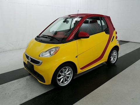 2015 Smart fortwo for sale in Staten Island, NY