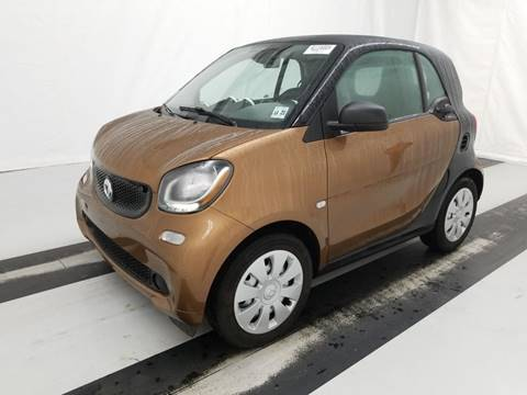 2016 Smart fortwo for sale in Staten Island, NY