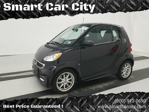 2016 Smart fortwo electric drive for sale in Staten Island, NY