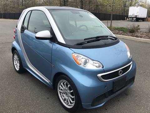 2013 Smart fortwo for sale at Smart Car City in Staten Island NY