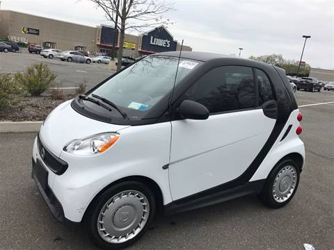 2014 Smart fortwo for sale in Staten Island, NY