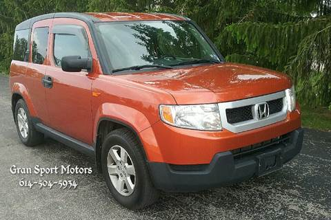 2010 Honda Element for sale in Plain City OH