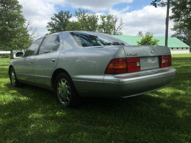 2000 Lexus LS 400 Base 4dr STD Sedan - Plain City OH
