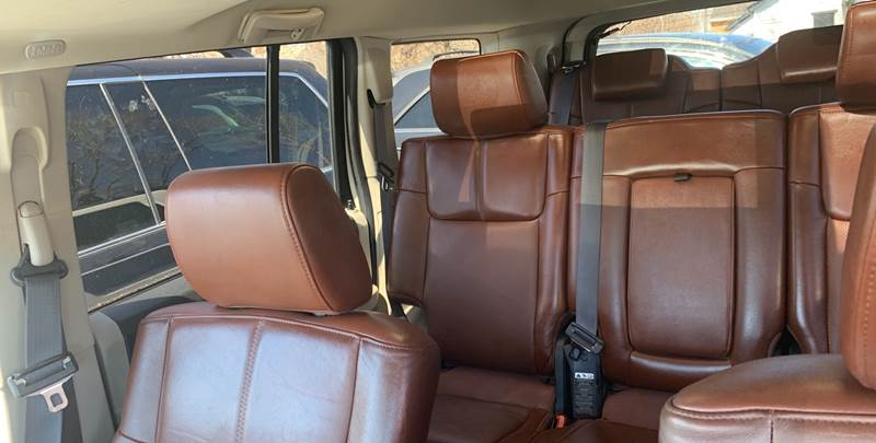 2006 Jeep Commander Limited 4dr Suv 4wd In Green Bay Wi Paperland