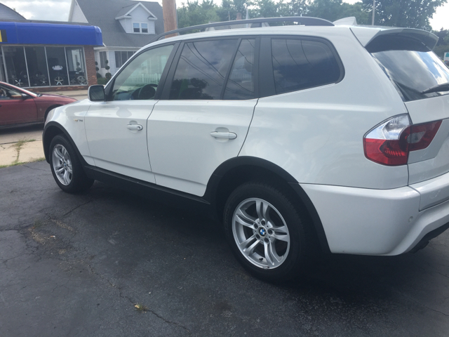 2006 Bmw X3 30i AWD 4dr SUV In Green Bay WI