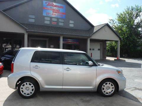 2010 Scion xB for sale at Don Jacobson Automobiles in Houston TX