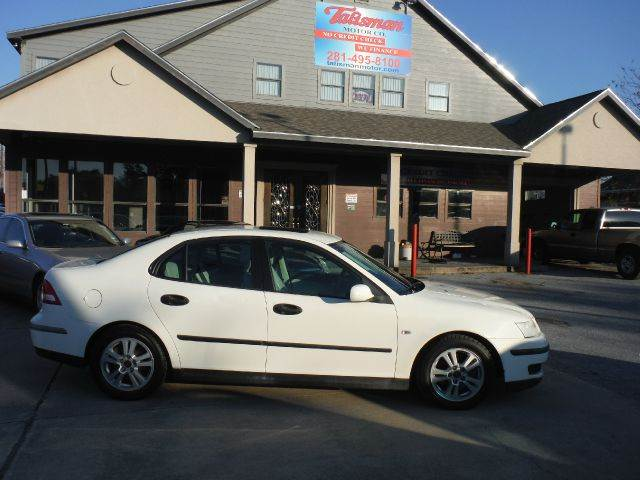 2005 Saab 9-3 for sale at Don Jacobson Automobiles in Houston TX