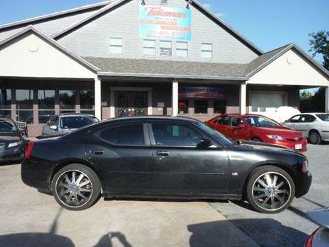 2010 Dodge Charger for sale at Don Jacobson Automobiles in Houston TX