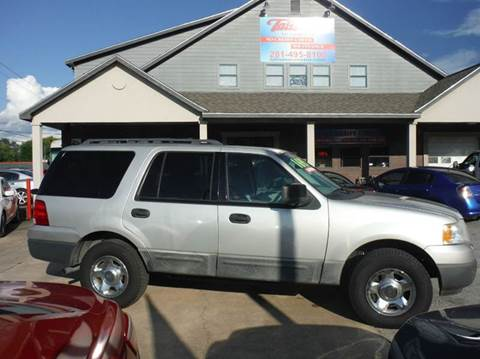 2006 Ford Expedition for sale at Don Jacobson Automobiles in Houston TX