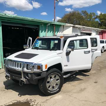 2007 HUMMER H3 for sale in Dallas, TX