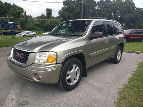 Gmc Used Cars Pickup Trucks For Sale Ocala WISE AUTO SALES