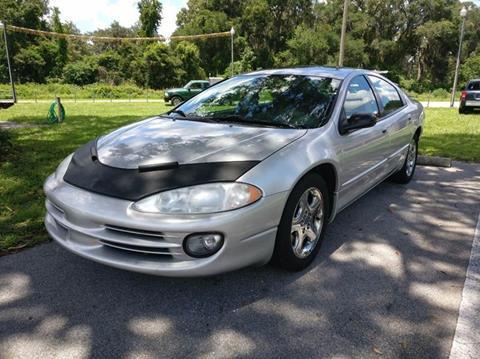 2002 Dodge Intrepid for sale in Ocala, FL
