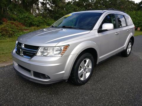 2011 Dodge Journey for sale in Ocala, FL