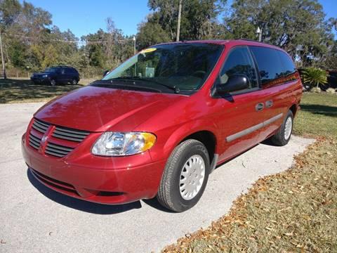 2007 Dodge Grand Caravan For Sale In Ocala FL
