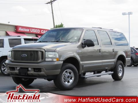Ford Excursion For Sale In Columbus Oh