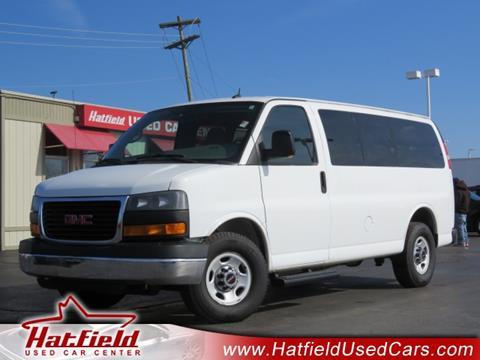 2012 GMC Savana Passenger for sale in Columbus, OH