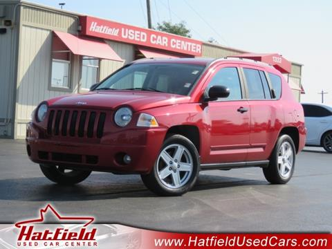 2008 Jeep Compass for sale in Columbus, OH