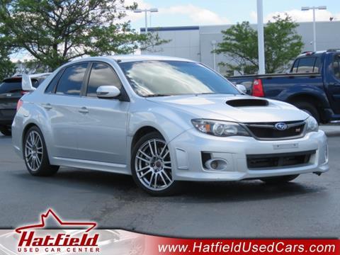 2011 Subaru Impreza for sale in Columbus, OH