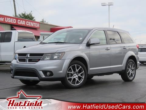 2016 Dodge Journey for sale in Columbus, OH