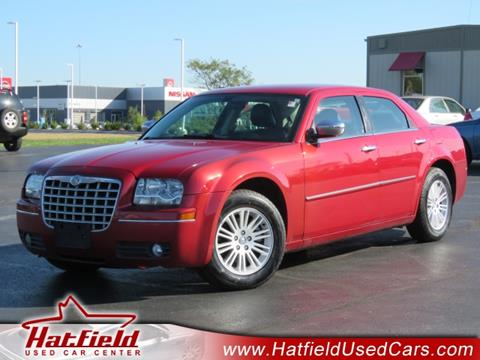 2010 Chrysler 300 for sale in Columbus, OH