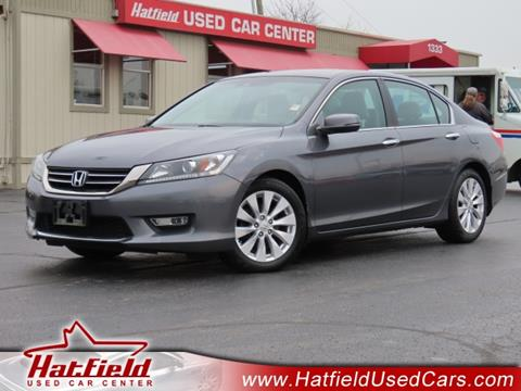 2013 Honda Accord for sale in Columbus, OH
