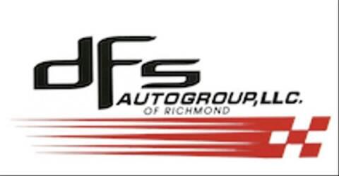 2000 Lexus LX 470 for sale at DFS Auto Group of Richmond in Richmond VA