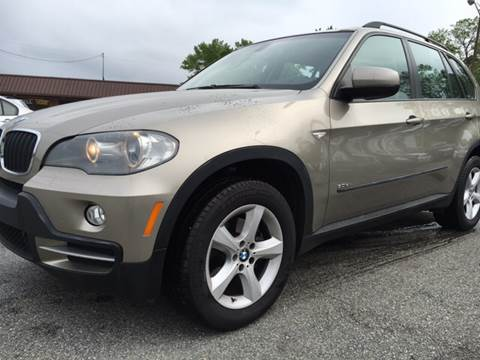 2008 BMW X5 for sale at DFS Auto Group of Richmond in Richmond VA