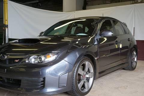 2008 Subaru Impreza for sale at DFS Auto Group of Richmond in Richmond VA