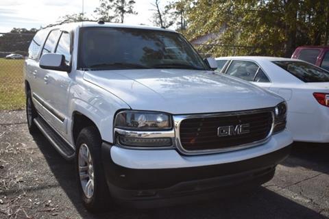 2005 GMC Yukon XL for sale in Waycross, GA