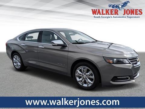2019 Chevrolet Impala for sale in Waycross, GA