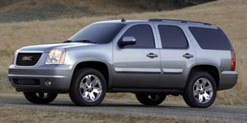 2007 GMC Yukon for sale in Waycross, GA