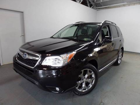 2015 Subaru Forester for sale in Wadsworth, OH