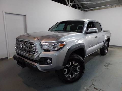2016 Toyota Tacoma for sale in Wadsworth, OH