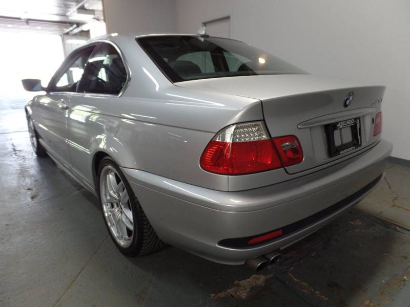 2004 BMW 3 Series 330Ci 2dr Coupe in Cleveland