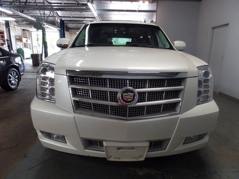 2013 Cadillac Escalade Esv Platinum Edition Awd 4dr Suv For Sale