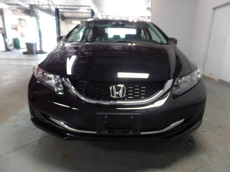 2014 Honda Civic EX 4dr Sedan in Cleveland