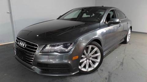 2013 Audi A7 for sale in Wadsworth, OH