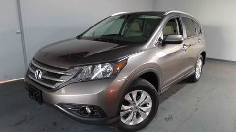 2014 Honda CR-V for sale in Wadsworth, OH