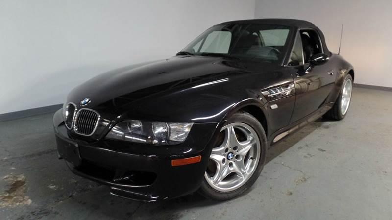 2000 BMW M 2dr Convertible