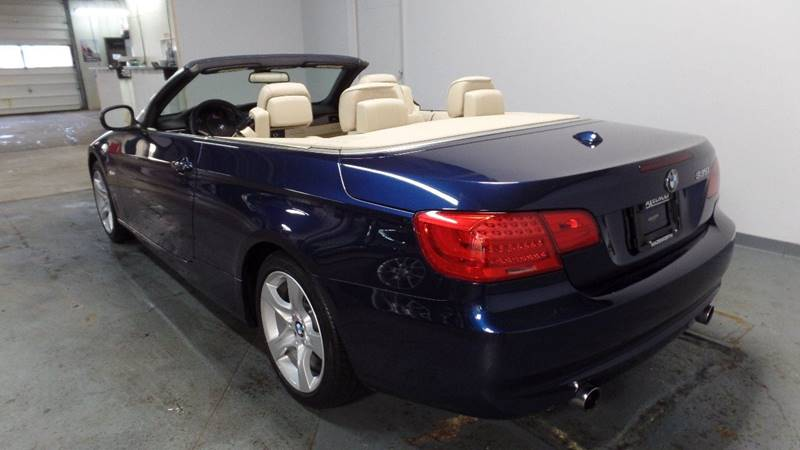 BMW Series I Dr Convertible For Sale At Axelrod Auto - Bmw 3 series hardtop convertible price