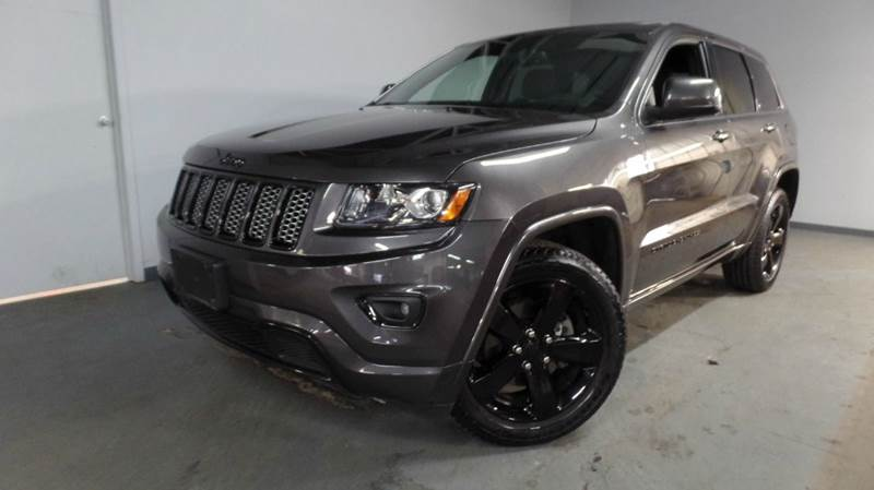 2014 jeep grand cherokee altitude 4x4 4dr suv for sale at axelrod auto outlet view other. Black Bedroom Furniture Sets. Home Design Ideas