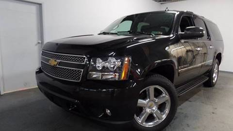 2013 Chevrolet Suburban for sale in Wadsworth, OH