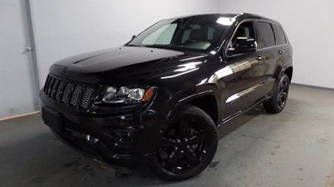 2014 Jeep Grand Cherokee for sale in Wadsworth, OH