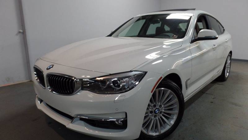 2014 BMW 3 Series 328i xDrive Gran Turismo AWD 4dr Hatchback  For
